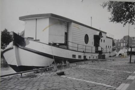 Кораблик